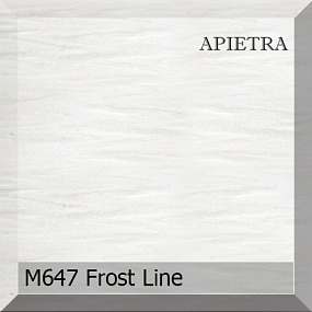 M647 Frost Line
